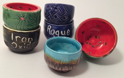 Tester Cups