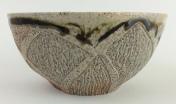 carved bowl soda clay