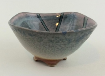 tiny bowl side