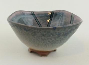 tiny bowl side